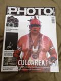 Photo Magazine - Nr 29 Noiembrie 2007 - Revista de tehnica si arta fotografica