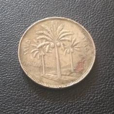 Monedă 100 Fils Irak