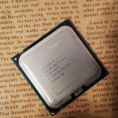 Procesor socket 775 Intel Core 2 Quad Q6600 2.40Ghz FSB 1066 8Mb cache Rev G0, 4