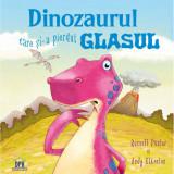 Dinozaurul care si-a pierdut glasul - Rusel Punter