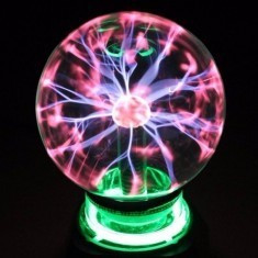 Glob Plasma 3 inch