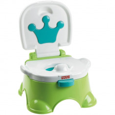 Olita Royal Verde - Fisher Price