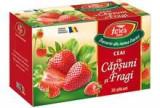 Ceai Aromfruct Capsuni si Fragi Fares 20dz Cod: 1856