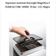 Espressor automat Delonghi Magnifica S