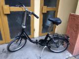 Bicicleta germana pliabila,camping,pentru adulti