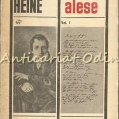 Opere Alese I - Heinrich Heine