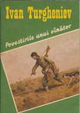 Povestirile unui vanator - Ivan Turgheniev