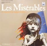 Cumpara ieftin VINIL Alain Boublil And Claude-Michel Schönberg – Les Misérables - (-VG) -