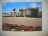 HOPCT 74598 PIATA MOSCOVEI  -SANKT PETERSBURG RUSIA-NECIRCULATA