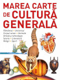 Marea carte de cultura generala  