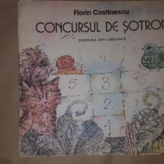 Concursul de sotron an 1987/ilustratii46pag- Florin Costinescu
