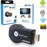 Anycast Dongle display HDMI,Airmirror,DLNA,Airplay Miracast,Smart TV,Smartphone