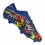 Ghete Fotbal Adidas JR Nemeziz Messi 191 FG EH0590