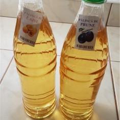 Palinca de prune sau caise de Maramures 53-55 grade