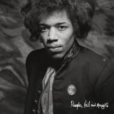 Jimi Hendrix People, Hell Angels LP gatefold) (2vinyl)
