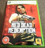 Red Dead Redemption, XBOX360, compatibil XBOX one, original!, Actiune, 18+, Single player