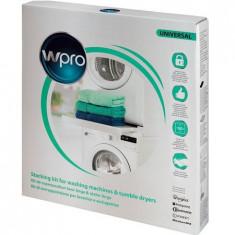 Cumpara ieftin Kit suprapunere universal 60 60 cu sertar Wpro 484000008436