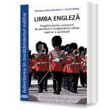 Engleza Pregatire pentru concursul de admitere in invatamantul militar
