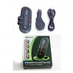 Car Kit cu Bluetooth - Handsfree