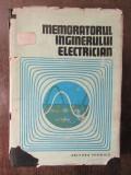 MEMORATORUL INGINERULUI ELECTRICIAN