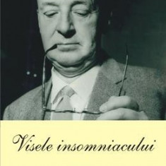 Visele insomniacului - Vladimir Nabokov