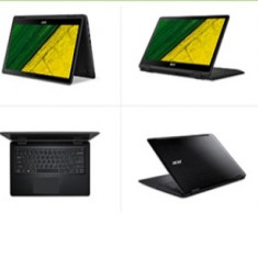 Laptop Acer spin 5, Intel Core i5, 250 GB, 13