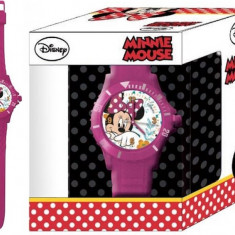 Ceas Junior WALT DISNEY KID WATCH Model MINNIE 561846