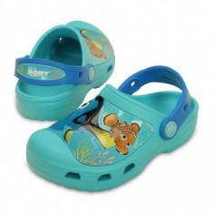 Saboți Copii casual Crocs CC Find Dory Clog