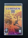 Joc PSP Lumines II - PlayStation Portable, Board games, 12+, Single player