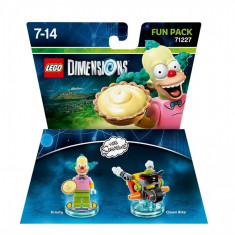 LEGO Dimensions The Simpsons - Krusty Fun Pack - 60312