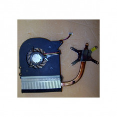 COOLER - VENTILATOR , HEATSINK - RADIATOR LAPTOP - BALAMALE LAPTOP - Packard Bell Ajax GN