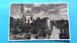 Targu Mures Marosvasarhely Biserica Reformata