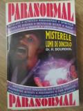 MISTERELE LUMII DE DINCOLO - R. BOURDIOL