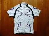 Tricou ciclism dame HT; marime L (52/54 barbati, 44/46 dame)