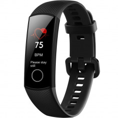 Bratara Fitness Honor Band 5 Negru