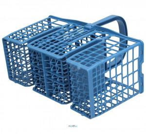 Cos tacamuri pentru masina de spalat vase din plastic