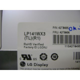 Display - ecran laptop Lenovo ThinkPad T400 14.1 inch lampa CCFL