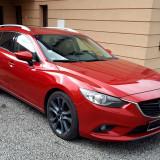 Mazda 6 2013 Motorizare 2.2 Diesel SkyActiv-D 175 CP Euro 6, varianta Sport, Motorina/Diesel, Break