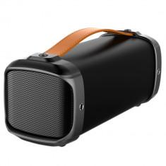 Boxa portabila bazooka cu functie si suport bluetooth,micro sd, slot usb, aux in fm, mega bass f-61