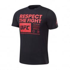 Tricou Reebok UFC Fan Gear - FT1276