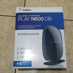 Belkin N600 DB
