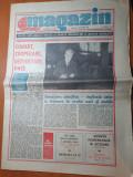 magazin 15 octombrie 1988 - articol judetul  neamt