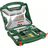 Cumpara ieftin Set 103 accesorii Bosch X-line Titanium