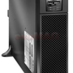 UPS APC Smart-UPS SRT 5000VA 230V, 5000VA/4500W, 10 IEC 320, Management