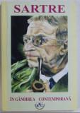 Sartre în gândirea contemporana / coord.: Adriana Neacsu
