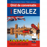 Ghid de conversatie roman-englez - Alina-Antoanela Craciun, Radu Lupuleasa