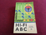 GEORGE D OPRESCU - HI FI ABC