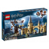 LEGO Harry Potter Salcia Batausa de la Hogwarts No. 75953