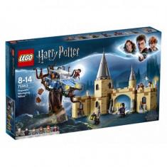 LEGO Harry Potter Salcia Batausa de la Hogwarts No. 75953 foto