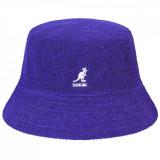 Palarie Kangol Bermuda Bucket Grape (Masura : L, XL) - Cod 235225428